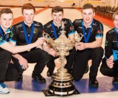 Scottish Junior Winners