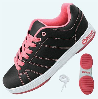 Womens Curling Shoes