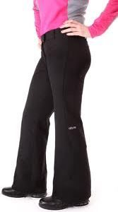 Womens Curling Trousers