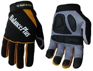 Balance Plus Gloves
