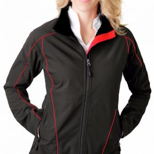 Womens Curling Jackets